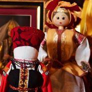 Чудесных кукол волшебство