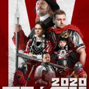 """Международный фестиваль военно-исторического движения """"Рекон"""" 2020"""