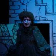 Ведьма из чуланчика