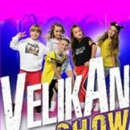 Детский Хор Великан с программой «Velikan Show»