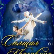 Спящая красавица. Московский балет. (Павлово)