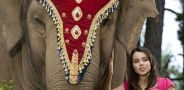Принцесса слонов