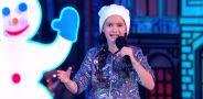 Всероссийский открытый телевизионный конкурс юных талантов «Синяя птица»