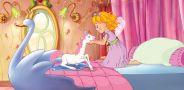 Принцесса Лилифи в стране единорогов