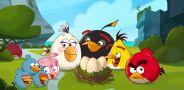 Энгри Бёрдс — сердитые птички