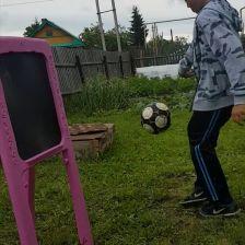 Касаткин Кирилл Максимович