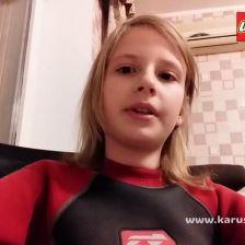 Балашова Олеся Дмитриевна