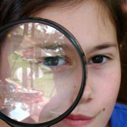 Юные детективы