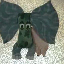 Слоно-дило-сенок
