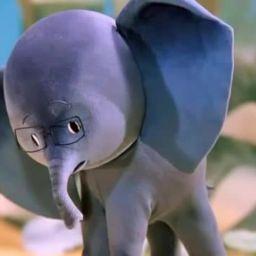 Куда идет Слонёнок?
