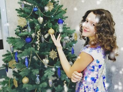Аня Вадимовна Марцинкевич