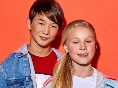 Конкурс песни «Детское Евровидение ‒ 2019» — смотрите в прямом эфире 24 ноября!