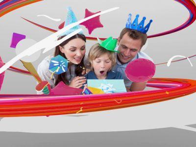 Какой праздник вам устроить? Тест от телешоу «Большие праздники»
