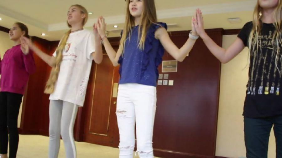 Дневник Детского Евровидения - 2016. День 3