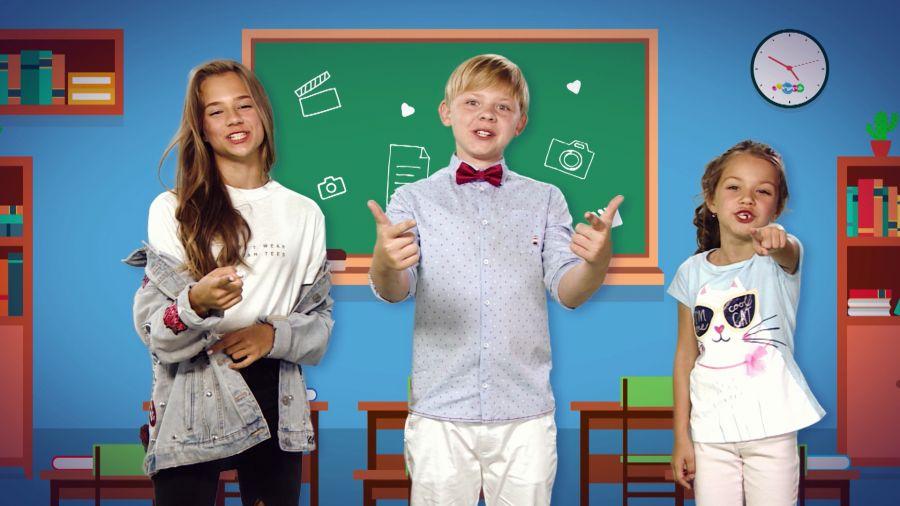 Школа видеоблогеров. Промо-ролик