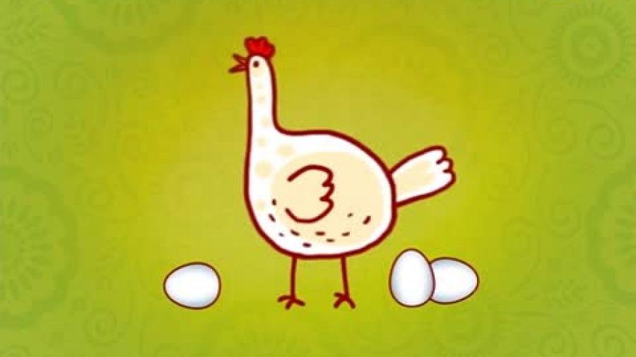 Выпуск 216 «Яйцо на завтрак». Видео 2
