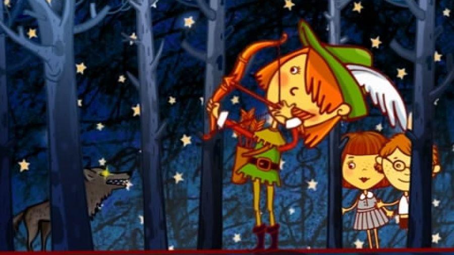 Выпуск 250 «Робин Гуд». Видео 2