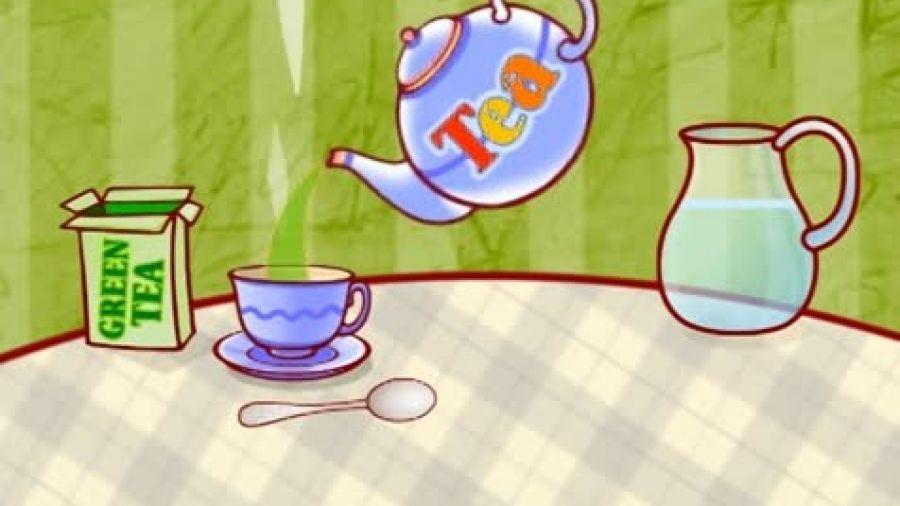 Выпуск 224 «Разновидности чая». Видео 2