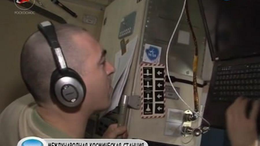 Что космонавтам снится в космосе?