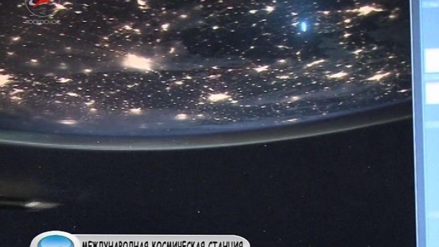 Видны ли космонавтам с орбиты падающие метеориты?
