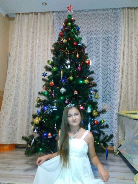 Екатерина Андреевна Ильченко