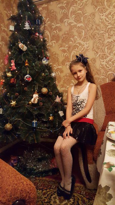 Анастасия Аверкиева