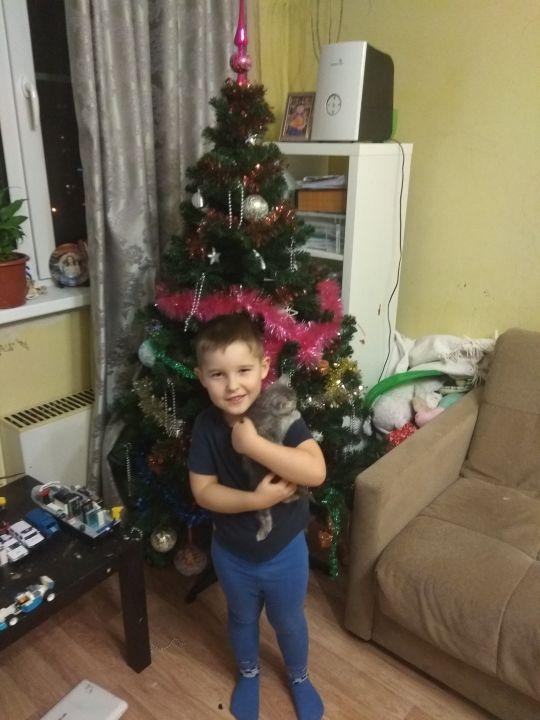 Филипп Денисович Большов