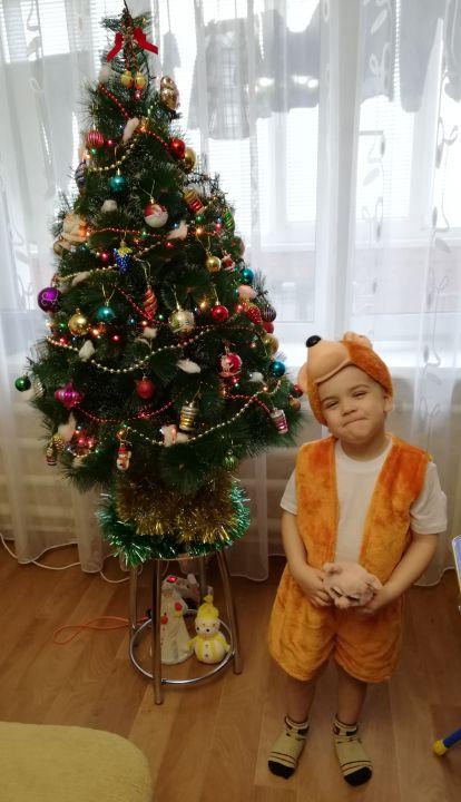 Максим Сергеевич Синицын