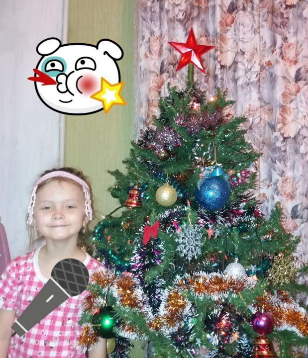 Анна Владимировна Горюнова