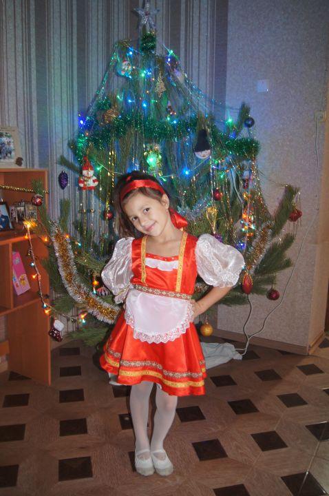Валерия Андреевна Галатова