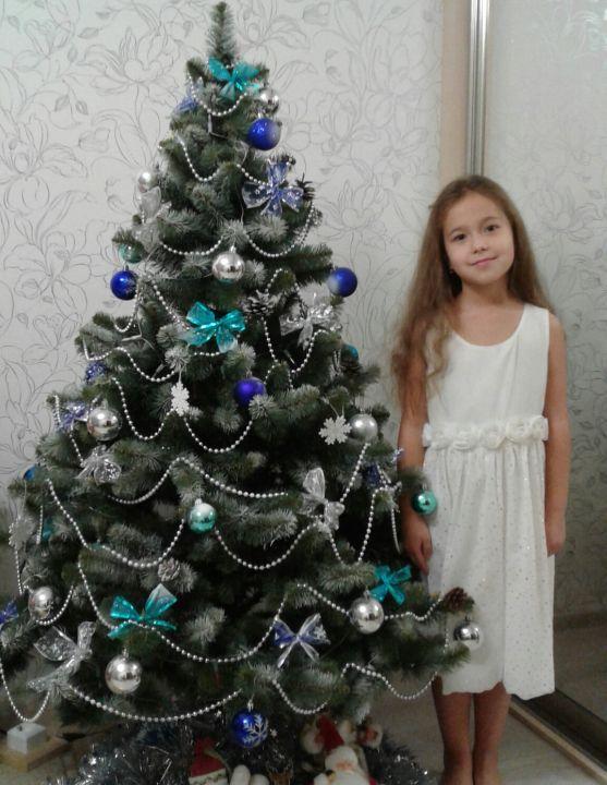 Полина Максимовна Василенкова
