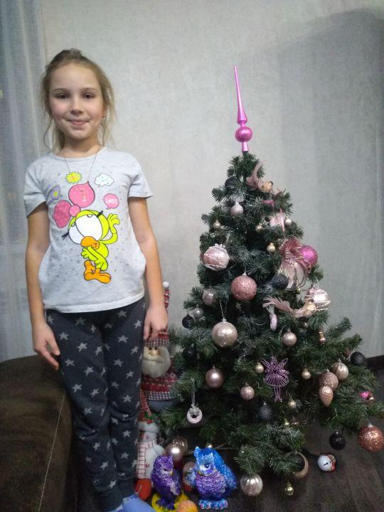 Мирослава Дмитриева Рудакова