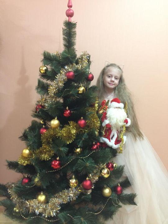 Виктория Денисовна Сидорович
