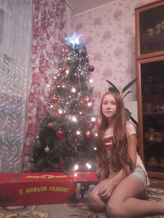 Меланья Владиславовна Димухаметова
