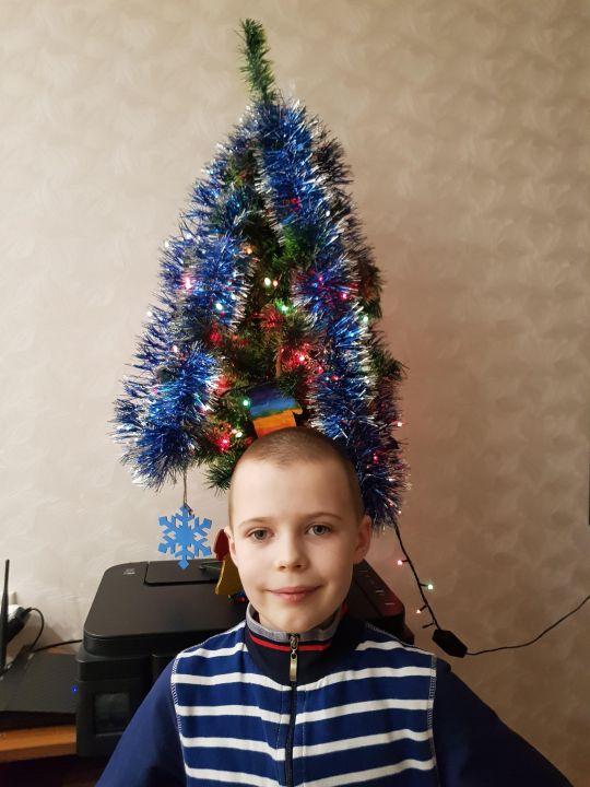 Егор Андреевич Зимин