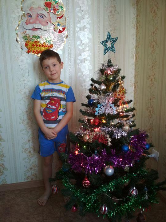 Александр Андреевич Олонцев