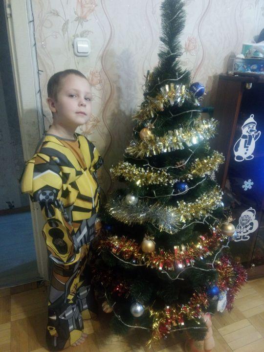 Иван Александрович Шадрин
