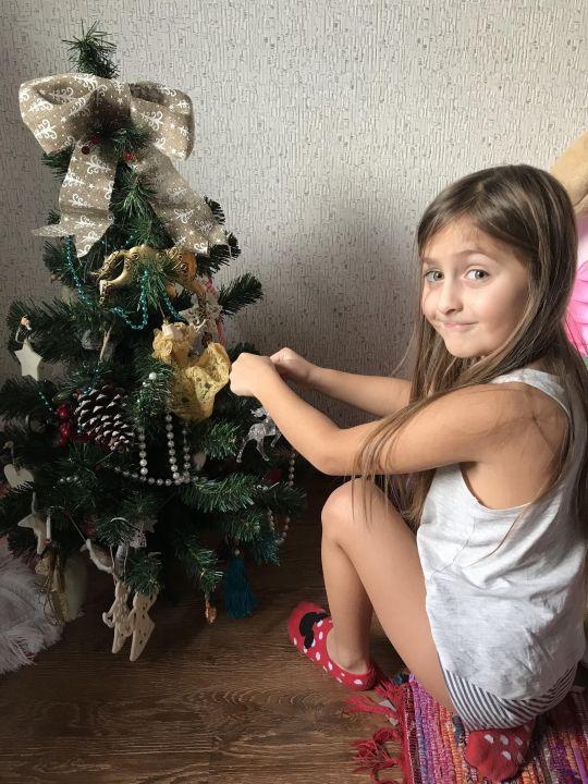 Дарина Евгеньевна Камышенко