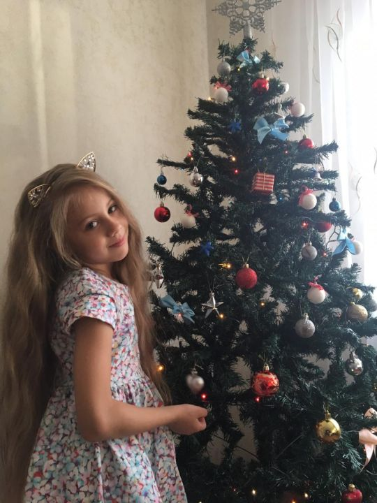 Людмила Денисовна Худякова