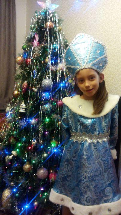Лиза Дмитриевна Петрова