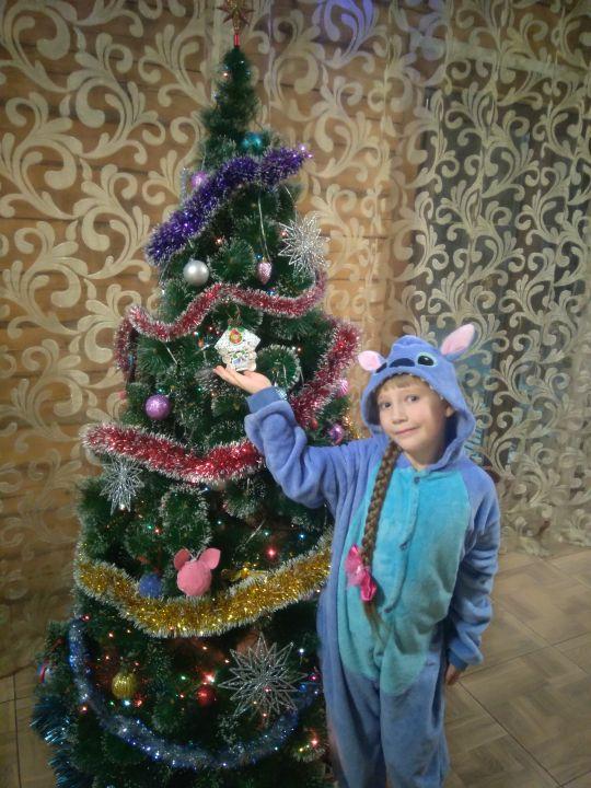 Полина Ивановна Травкина