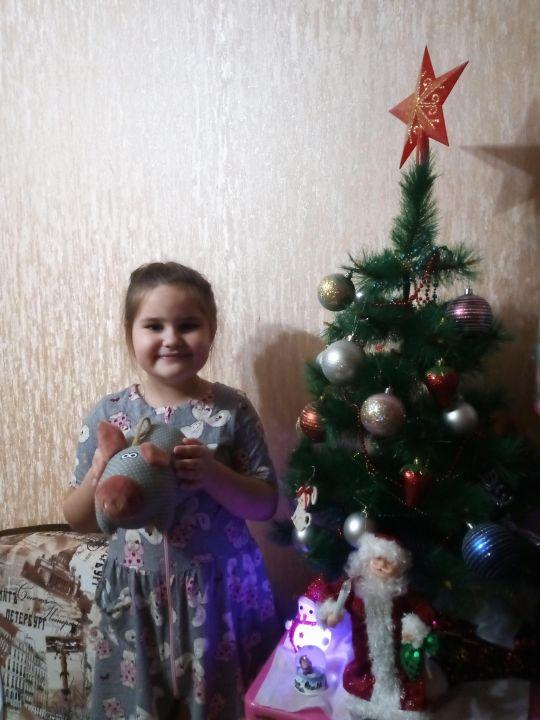Анастасия Александровна Шабурина