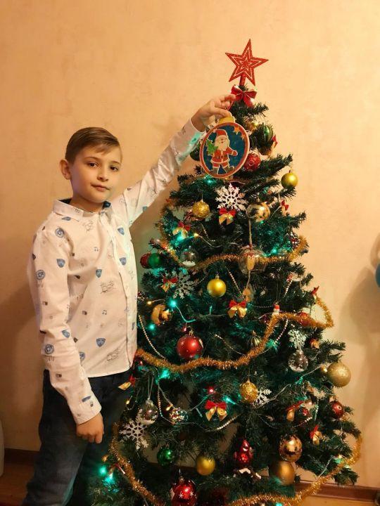 Олег Евгеньевич Педан