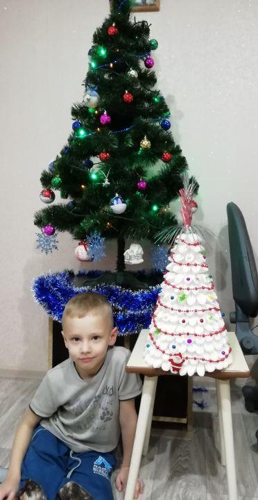 Тимофей Андреевич Грязев