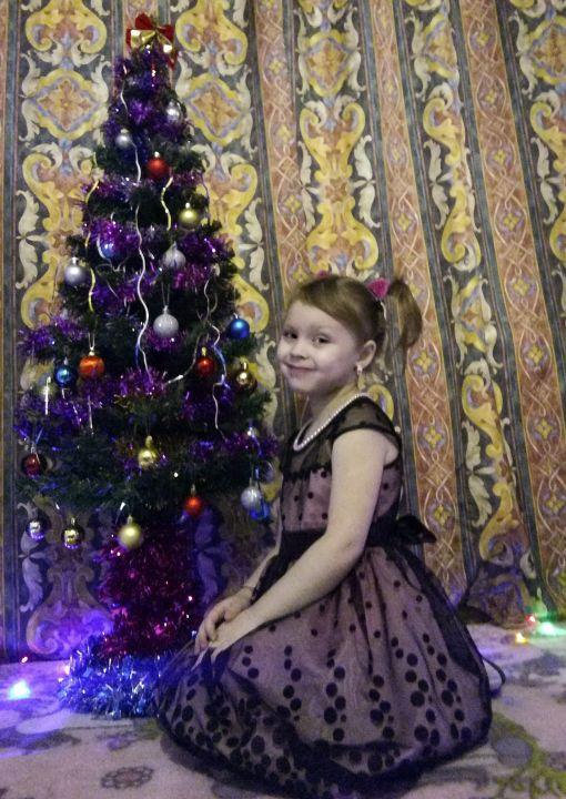 Васелина Денисовна Кириллова