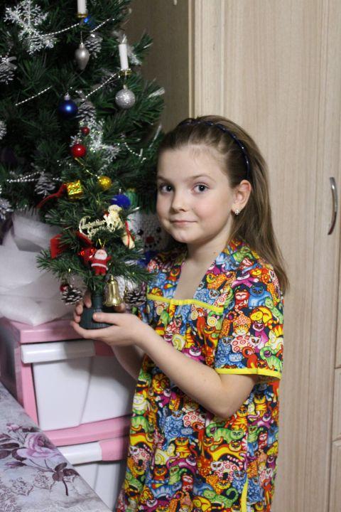 Алиса Кайгородцева