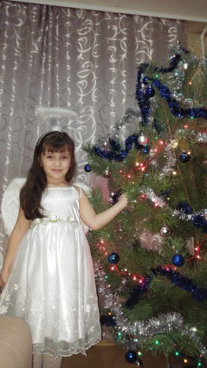 Мария Алексеевна Сигунова