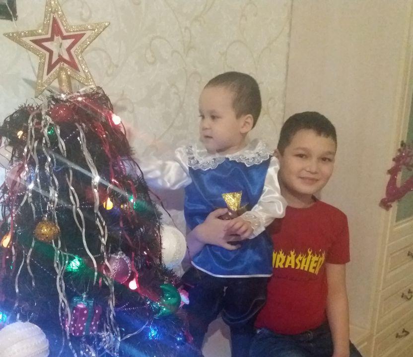 Жанат Русланович Тажмухаметов