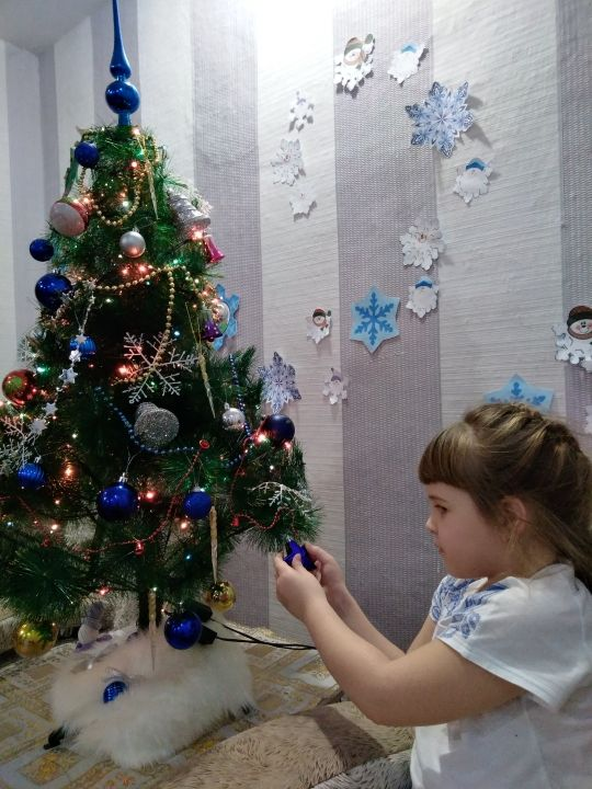 Ксения Николаевна Хромова