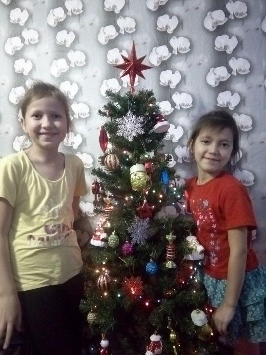 Милана Ришатовна Жуманаева